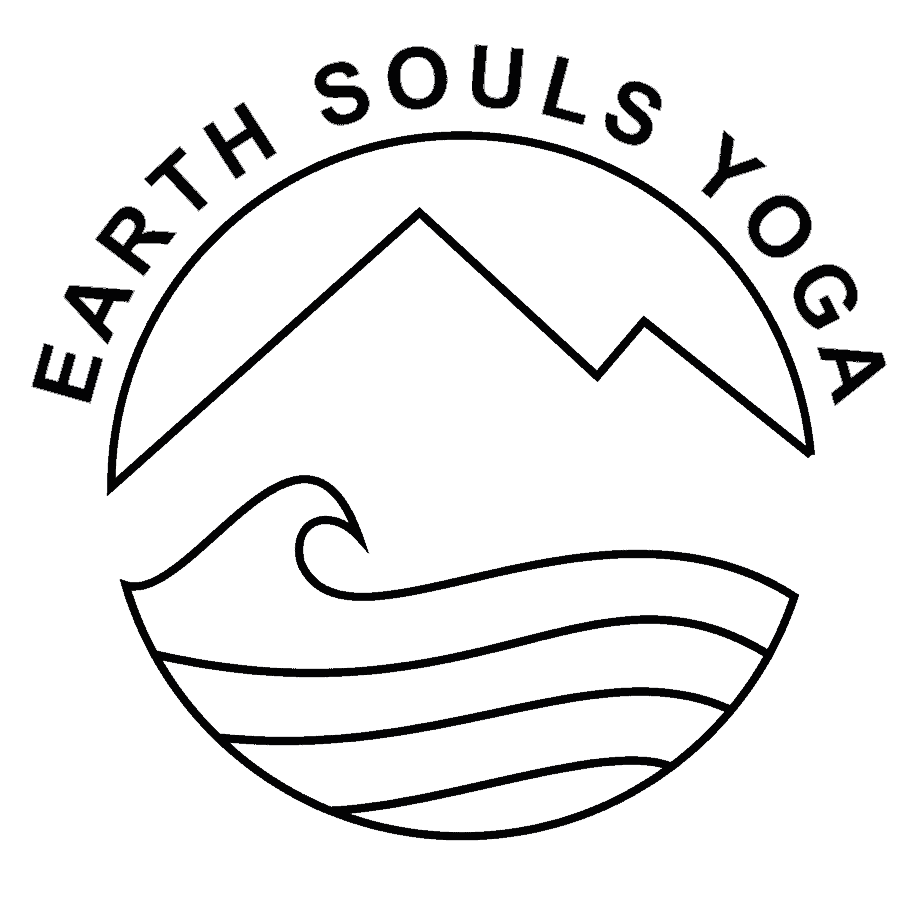 Earth Souls Logo Outline